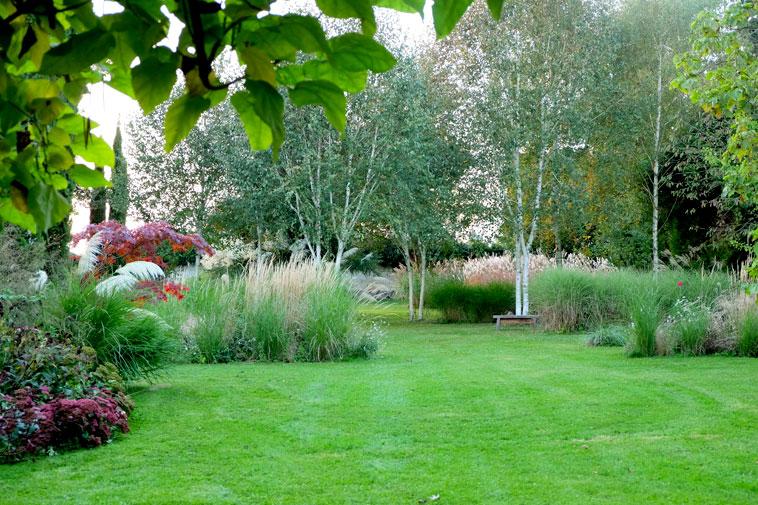 jardin bnb oise
